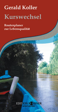 Kurswechsel cover